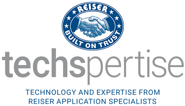 REISER techspertise | Technology and Expertise from Reiser Application Specialists