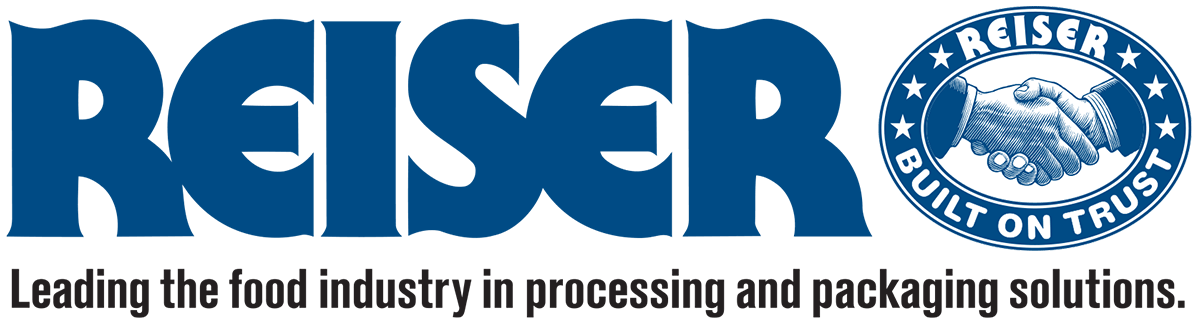 REISER - Leading the food industry in processing and packaging solutions.